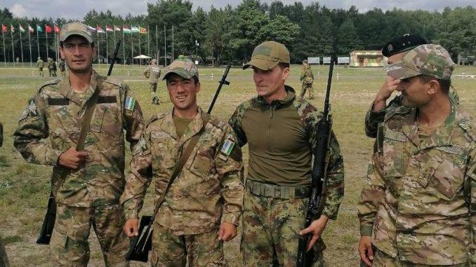 Zlatna medalja za srpskog snajperistu na Međunarodnim vojnim igrama 1