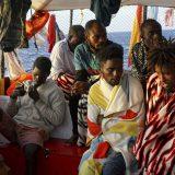 Španija spremna da prihvati deo migranata sa humanitarnog broda 14