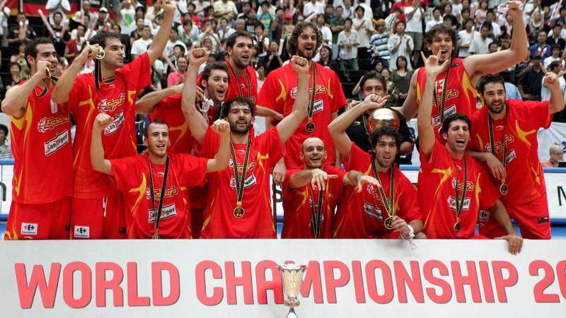 JAPAN 2006: Zemlja košarke u krizi, Španija nadire 1