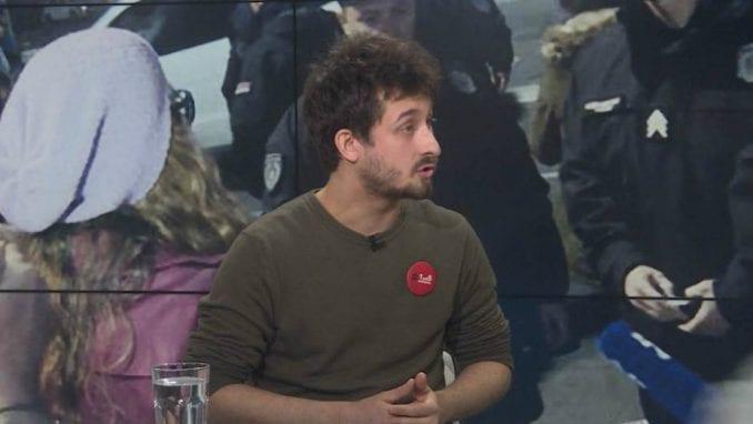 Marković: Rezultati razgovora o izbornim uslovima nisu dovoljni 1
