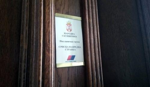 Vrcić: Bez odobrenja Beograda nema promene vlasti u Sjenici 2
