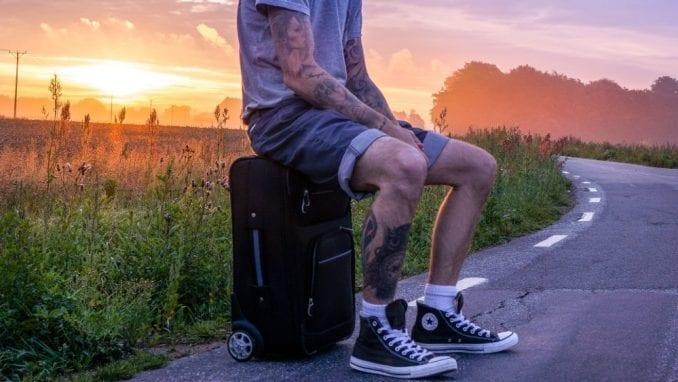 Ko u Evropi najviše troši na putovanja? 1