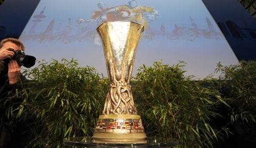 Partizan u trećem šeširu, vrebaju MUTD, Arsenal, PSV 12