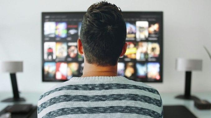 Pametni televizori su mašine za prikupljanje podataka 1
