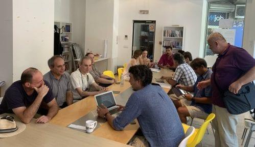 Udruženja građana traže zaustavljanje svih problematičnih projekata u Beogradu 4