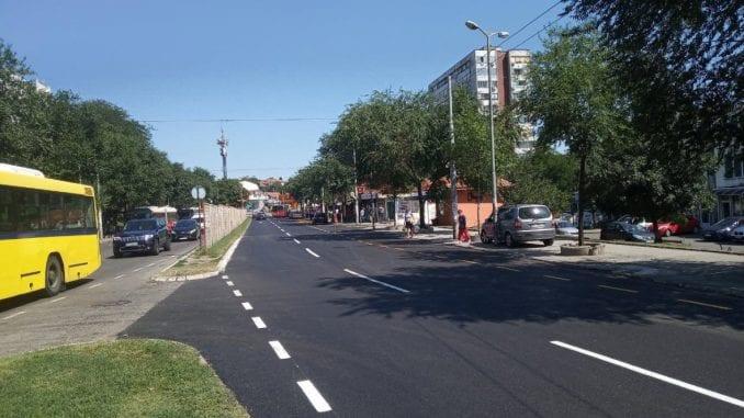 Radovi u Ustaničkoj ulici obustavljeni zbog nesreće na gradilištu? 2