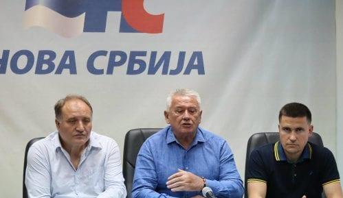 Ilić (NS): Poziv građanima koji su opljačkani i kojima su oteti stanovi da se zajedno bore 7