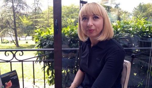 Vesna Marković: Crnogorske vlasti krše međunarodne standarde 10