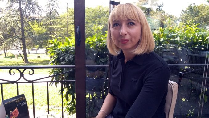 Vesna Marković: Crnogorske vlasti krše međunarodne standarde 4