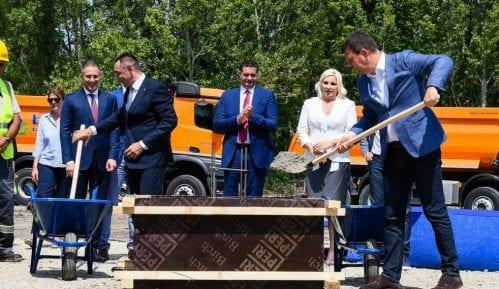 Počela izgradnja stanova snagama bezbednosti u Novom Sadu 8