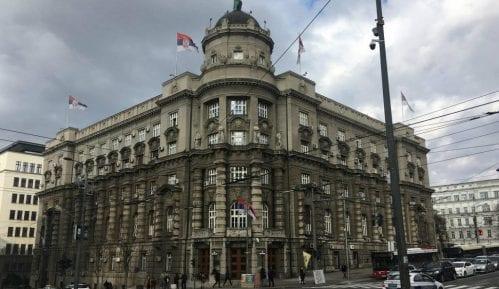 Protest upozorenja preduzetnika u Beogradu: Traže otpis poreza i doprinosa 10