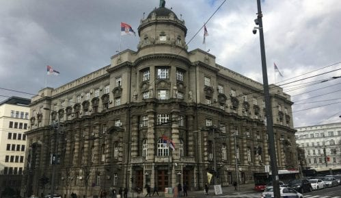 EWB: Nema izveštaja koji ne govori o nazadovanju Srbije u demokratiji, vladavini prava 1