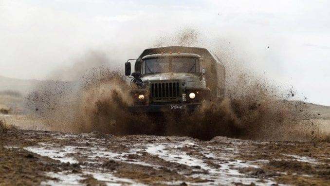 Vozači Vojske Srbije treći na Međunarodnim vojnim igrama u Rusiji 4