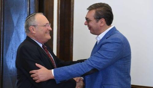 Vučić: Srbi i Jevreji su kroz istoriju delili istu sudbinu 9
