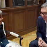 Vučić sa Majom Pavlović: Svestan sam da je situacija komplikovana, mi ćemo pomoći 8