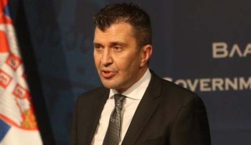 Đorđević potpisao kolektivni ugovor između NSZ i njenog sindikata 4