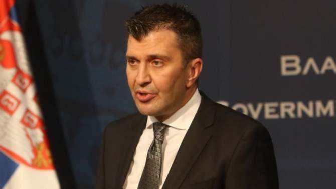 Ministar Zoran Đorđević o zapošljavanju osoba sa invaliditetom 1