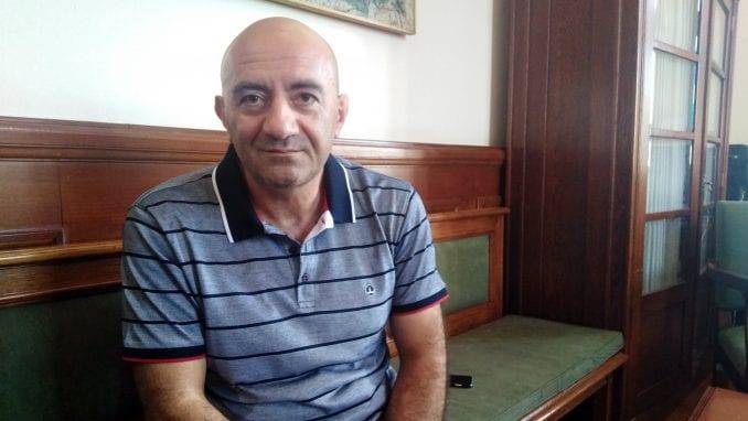 Dan sa poslanikom Zoranom Dragišićem 1