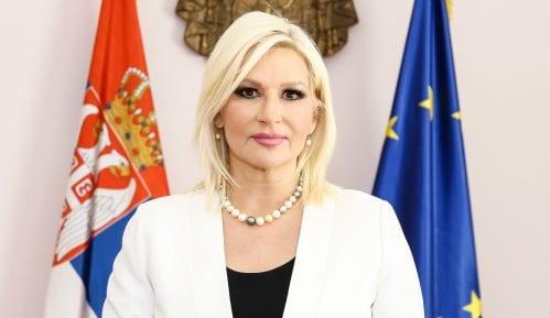 Mihajlović: Tepić i SZS počeli otvoreno da rade u interesu političara u Prištini 12