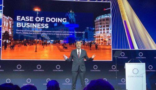 Čadež u Njujorku pozvao svetske korporacije da investiraju na Zapadnom Balkanu 6