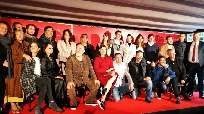 U susret novoj sezoni BDP predstavio tromesečni repertoar, među glumcima i Miloš Biković 4