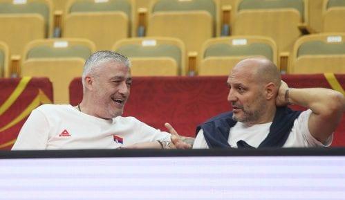 Đorđević: Utakmica sa Španijom najteža do sada 5