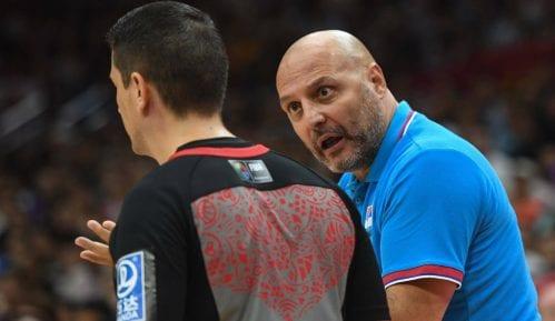 Đorđević: Nekome je FIBA majka, nekome maćeha 8