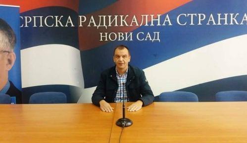 SRS Novi Sad protiv finansiranja izgradnje javnih garaža u gradu putem koncesija 3
