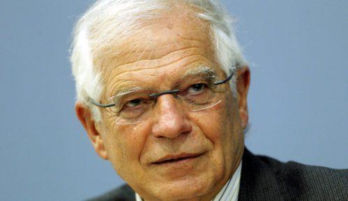 Žozep Borel obećava da će raditi na jačanju uloge EU u svetu 9