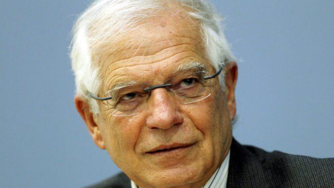 Žozep Borel obećava da će raditi na jačanju uloge EU u svetu 2
