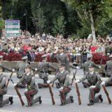 Stefanović pozvao mlade da se prijave na konkurs za vojne škole 13