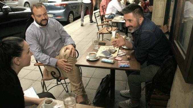Dare i Mare: Volimo Srbiju, ne volimo estamblišment 5