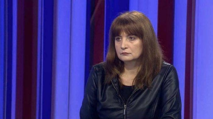 """Ksenija Božović: Žena sa """"liste"""" 1"""