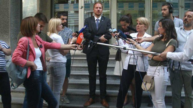 Antonijević: Ne vidim razlog za bojkot okruglog stola 3
