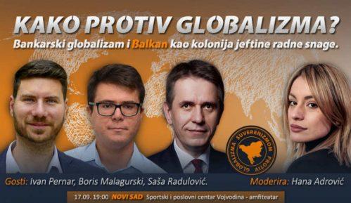 Malagurski: Apsolutni je hit da ja budem predsednik DJB 12