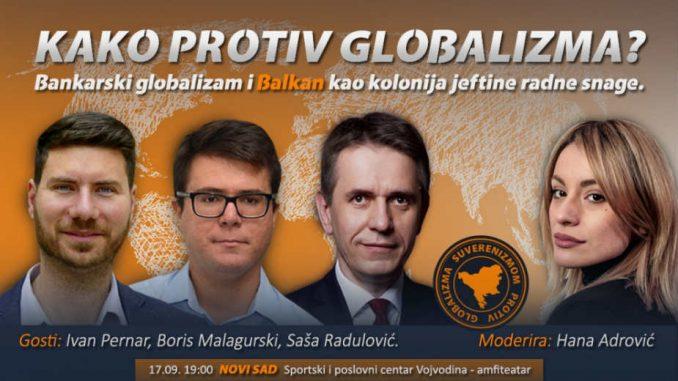 Malagurski: Apsolutni je hit da ja budem predsednik DJB 3