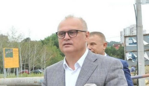 Vesić: U naredne tri godine 17 novih vrtića u Beogradu 5
