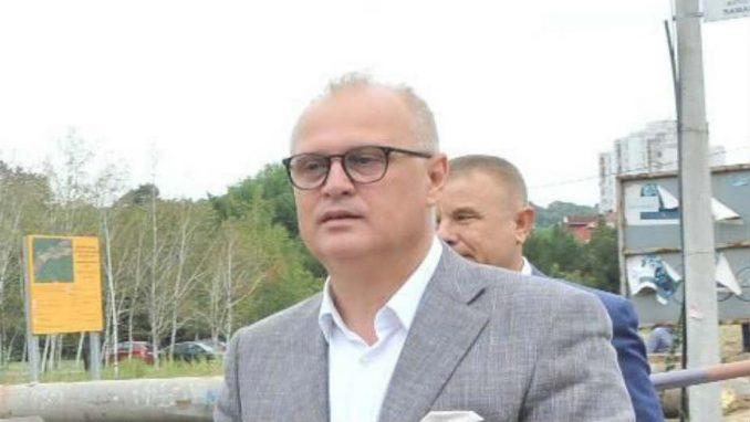 Vesić: Taksisti da prekinu blokadu, građani nisu odgovorni za njihove probleme 1