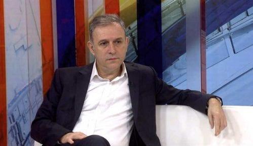 Ponoš: Srbija bi bila bezbednija kada Vulin i Stefanović ne bi dolazili na posao 8