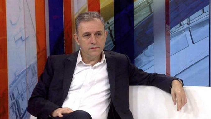 Ponoš: Srbija bi bila bezbednija kada Vulin i Stefanović ne bi dolazili na posao 4