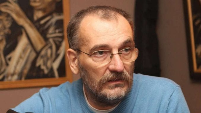 Kovačević: Bojkot žulja vlast i zato nas žestoko napada 1