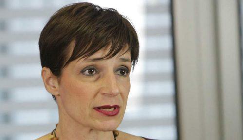 Rakić: Čomić prekršila odluke DS, stranka da se izjasni o njenom postupku 10