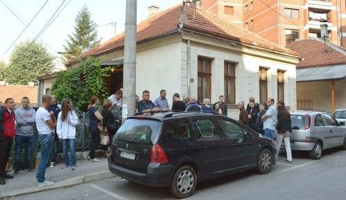 Građani sprečili iseljenje Ćitića 13