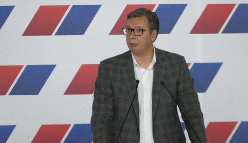 Klačar: Vučić podiže tenziju pred izbore 8