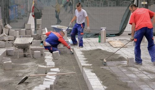 Vučić: Ponovno raskopavanje Trga Republike nije potrebno 6
