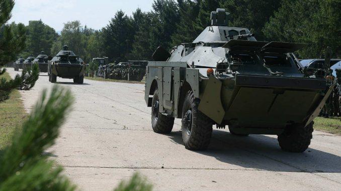 Srbija na dnu lanca ishrane u trgovini naoružanjem 4