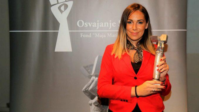 Marija Lukić: Ne očekujem da Jeličić prizna šta mi je uradio 2