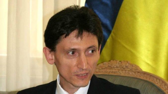 Ambasador Ukrajine u Srbiji 13. septembra odgovara na pitanja na Fejsbuku 1