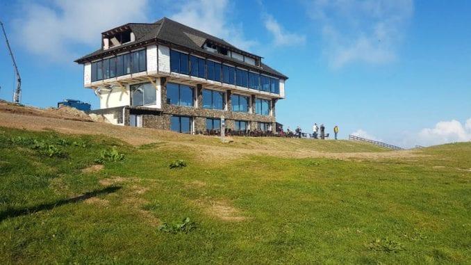 Investitorka počela uklanjanje nelegalnog objekta na Pančićevom vrhu, radovi nisu prijavljeni 4