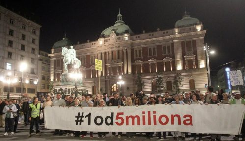1 od 5 miliona: Zahtevamo hitno puštanje uzbunjivača na slobodu 2
